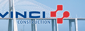2001 / VINCI CONSTRUCTION - DESIGN GRAPHIQUE